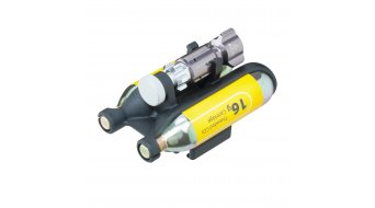 Topeak AirBooster Extreme Notfall set