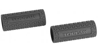 Topeak CO2 Sleeve cartouche-cover for cartouche (pair ) (without cartouche ) black