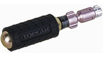 Topeak Micro Booster 气瓶气筒 灰色
