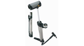 Topeak Morph floor pump Mobile mini floor pump