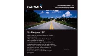 Garmin CN Canada SD CityNavigator NT MicroSD/SD