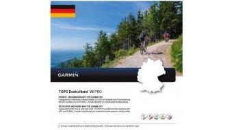 Garmin TOPO Německo V8 Pro (microSD/SD)