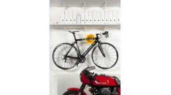 Cycloc Solo bici soporte verde