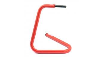 Cycloc Hobo велосипеден стенд червено
