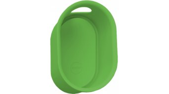 Cycloc Loop Ablage para montaje en pared verde