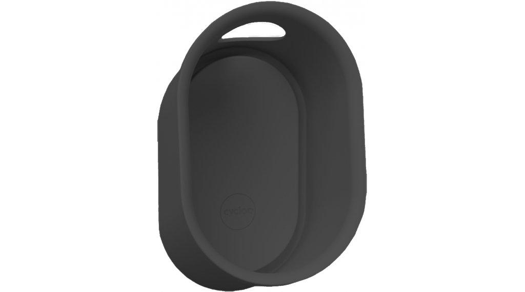 Cycloc Loop Ablage para montaje en pared negro(-a)