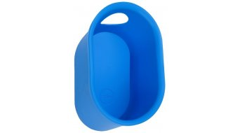 Cycloc Loop Ablage para montaje en pared azul