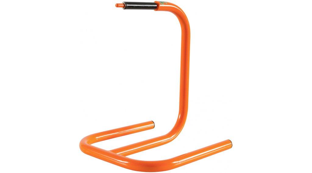 Feedback Sports Scorpion MTB e bici da corsa bici cavalletto arancione