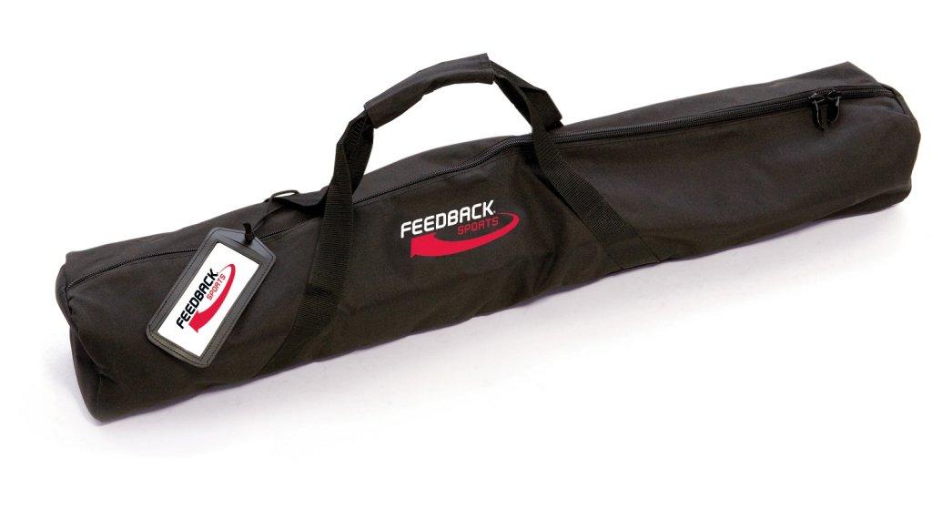 Feedback Sports borsa di trasporto BAG 90 per Pro, Pro Elite/Compact e Eco 122x15x15cm