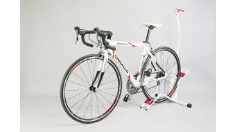 Minoura DS-2100 soporte para exposición de bicis Tancho Esse blanco(-a)