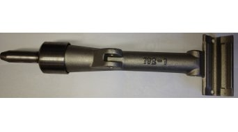 Park Tool 102-3 Rotating Shaft für Halteklaue 100-3C/5C