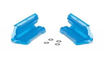 Park Tool 469 Ersatzmanschetten für Halteklauen blau, für 20mm Rohre