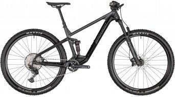 """Bergamont Contrail Pro 29"""" MTB bike flaky anthracite/black (matt/shiny) 2020"""