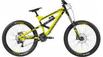 Bergamont Straitline 8.0 27.5 MTB bici completa da uomo mis. S lime/black mod. 2016
