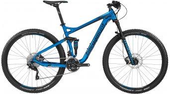 Bergamont Contrail 6.0 29 MTB bici completa Caballeros-rueda fjord azul/negro Mod. 2016