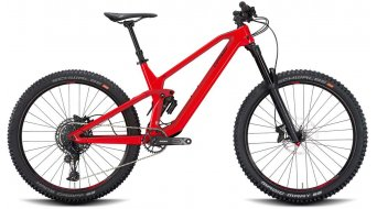 "Conway WME 227 27.5"" MTB bike red/darkred matt 2020"