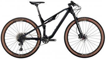 """Conway RLC per 7 29"""" MTB bici completa mis. M nero pearl/anthracite mod. 2021"""