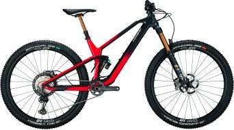 """Conway WME 829 29"""" MTB Komplettrad Gr. S red/anthracite Mod. 2021"""