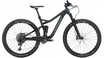 "Conway WME 929 carbon 29"" MTB bike black matt/grey 2019"