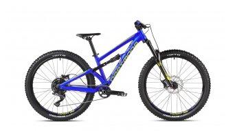 "Dartmoor Blackbird Junior 26"" bici completa mis._ unisize blu mod. 2021"