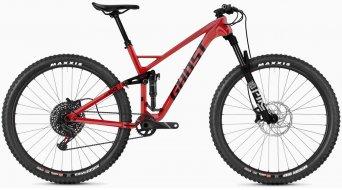 "Ghost SLAMR 9.9 LC U 29"" VTT vélo taille S riot rouge/jet noir Mod. 2020"