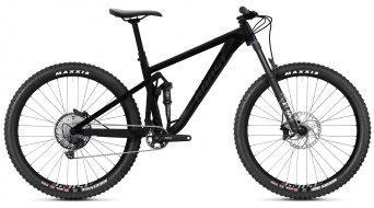 Ghost Riot Trail Essential 27.5 MTB komplett kerékpár Méret S jet black 2021 Modell