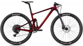 Ghost Lector per Advanced 29 MTB bici completa . mod. 2021