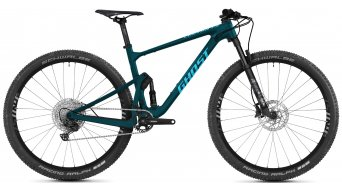 Ghost Lector FS Essential 29 MTB bike 2021