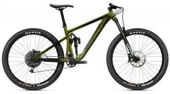 Ghost Riot op universal 29 MTB fiets maat.#*en*#L olive/warmstone model 2021