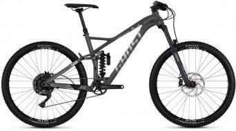 "Ghost SLAMR 2.7 AL and 27.5"" MTB bike titanium gray/iridium silver/palladium silver 2019"