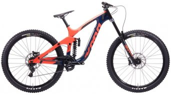 "KONA Operator CR 29"" MTB bike sun set orange/indigo 2020"