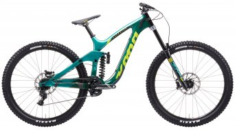 KONA Operator CR 29 horské kolo velikost M gloss dark green/metallic green model 2021