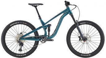 "KONA Process 153 27.5"" MTB bici completa mod. 2022"