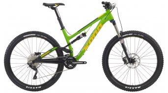 KONA Process 134 650B vélo green/yellow Mod. 2016