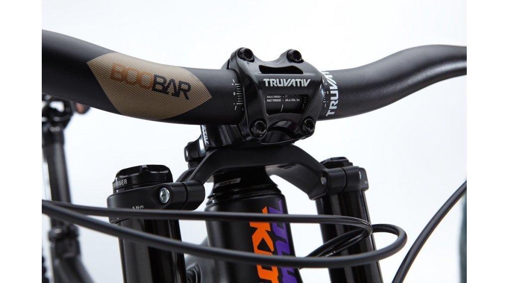 72892e6ca18 KONA Supreme Operator 26 bike size S carbon/black/team orange/purple 2016