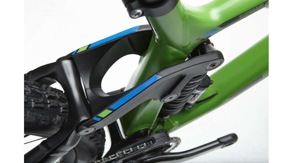 Kona Operator Supreme 650B Komplettbike green Mod. günstig kaufen