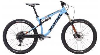 KONA Precept 150 650B vélo taille blue Mod. 2017