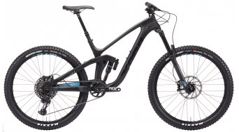 "KONA Process 153 CR 27,5"" Enduro fiets charcoal model 2019"