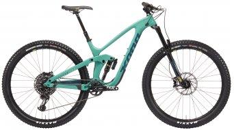 """KONA Process 153 CR 29"""" Enduro bici completa . seafoam mod. 2019"""