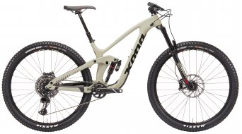 "KONA Process 153 CR/DL 29"" Enduro fiets gloss desert tan model 2019"