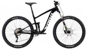 "KONA Satori 29"" Enduro fiets black model 2019"