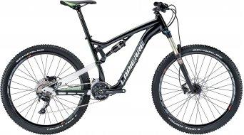 Lapierre Zesty XM 227 650B/27.5 MTB bici completa . mod. 2017