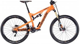 Lapierre Zesty AM 427 e:i shock 27.5/650B MTB bici completa . mod. 2016