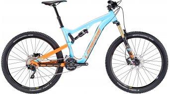 Lapierre Zesty XM 327 650B/27.5 MTB bici completa . mod. 2017