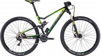 Lapierre XR 529 carbon e:i shock 29 MTB bike Gr. 41cm (S) model 2016