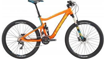 Lapierre X-Control 227 650B/27.5 MTB bici completa . mod. 2017