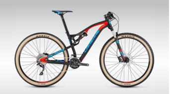 Lapierre XR 529 29 MTB Komplettbike Mod. 2017