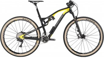 Lapierre XR 729 29 MTB bici completa . mod. 2017