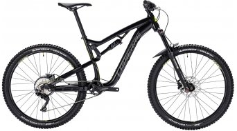 "Lapierre Zesty AM 227 650B/27.5"" MTB bici completa . mod. 2018"
