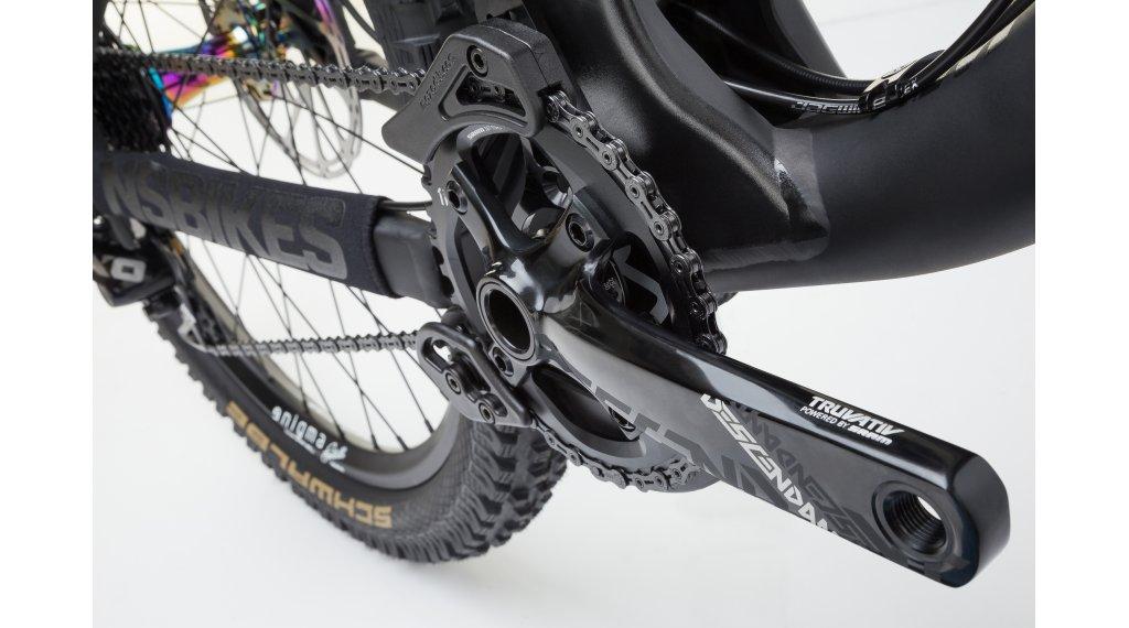 Ns Bikes Fuzz 1 27 5 Dh Bike Size S Black 2017